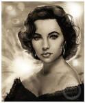 .Elizabeth Taylor