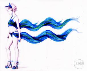 .Aquarius by IsaiahStephens
