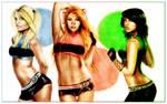 .:Powerpuff Girls