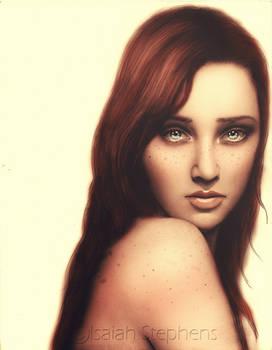 Lavinia: The Avox Girl