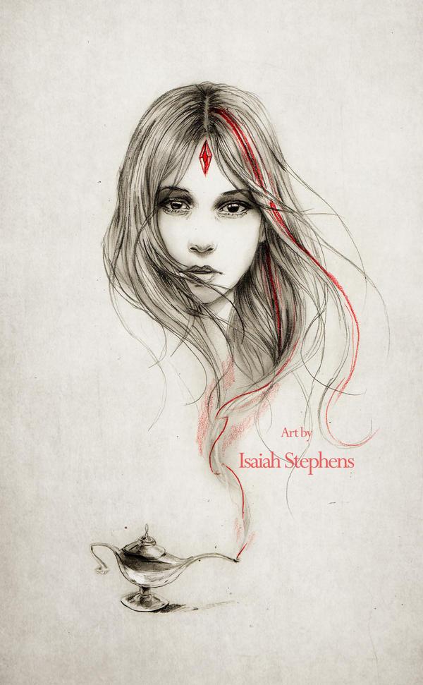 .Desirous by IsaiahStephens