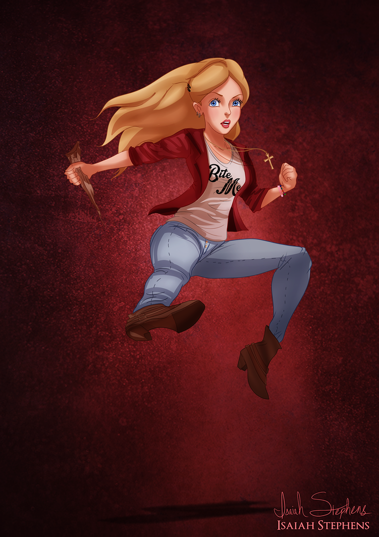 Disney Halloween: Alice by IsaiahStephens