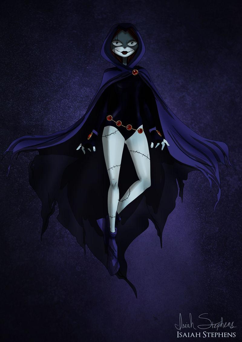Disney Halloween: Sally