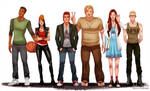All Grown Up: Recess