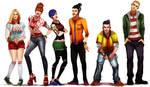All Grown Up: Ed, Edd, n Eddy (Preview)