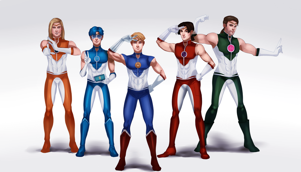 Disney Inspired Outfits Belle Sailor Scouts Genderbe...