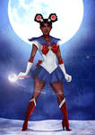 Black Sailor Moon