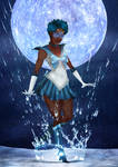 Black Sailor Mercury