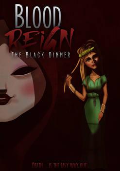 Blood Reign: Cleo Summerset