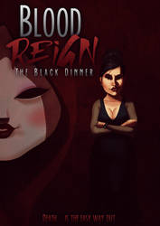 Blood Reign: Leilani Lang by IsaiahStephens