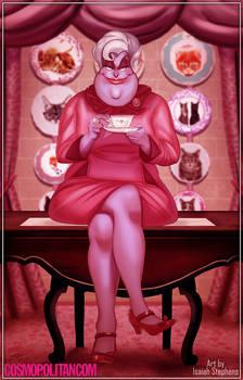 Dolores Ursula Umbridge