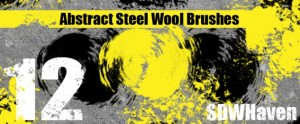 Steel Wool Brushes by analeewon