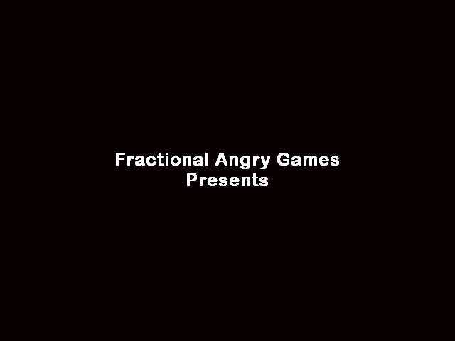 Fractional Angry Games Start Screen by Belinda-Emily-Back