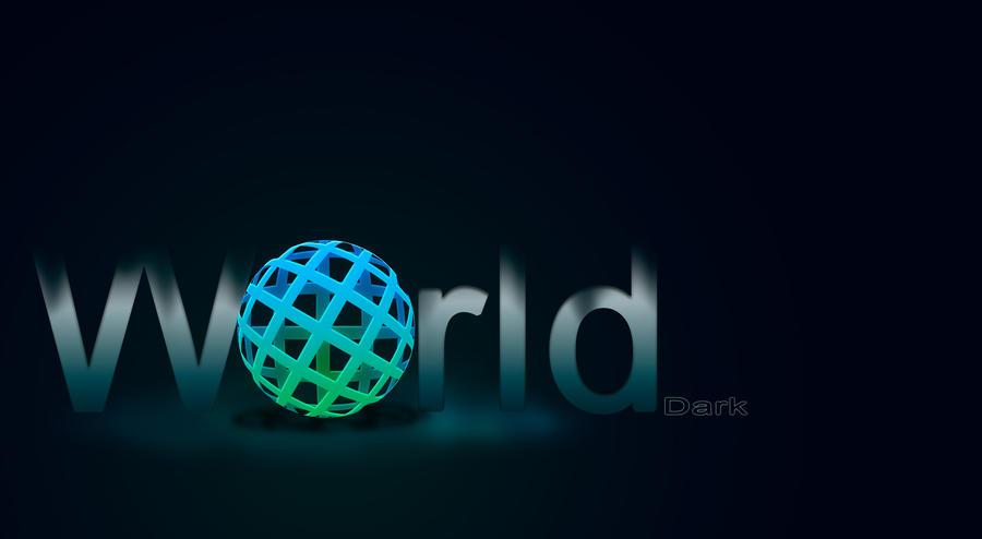 Dark World by Sgwols