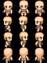 New RPG Maker VX/ACE Female Base by Kiradu60