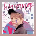 [ARTWORK] Stray kids Miroh (Hyunjin) 5/9