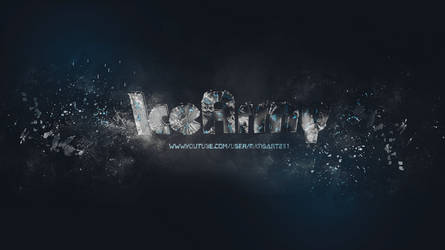 Icearmy Youtube Background by maTis231
