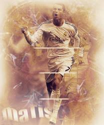Sigas-Ronaldo-BY-maTis by maTis231
