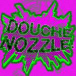 Douche Nozzle
