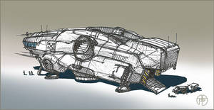 Spaceship [87]