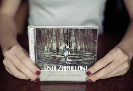 cd publication