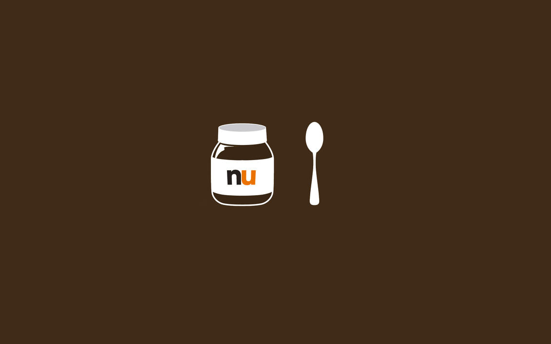 Remake Nutella Spoon WP by NutellaSpoon
