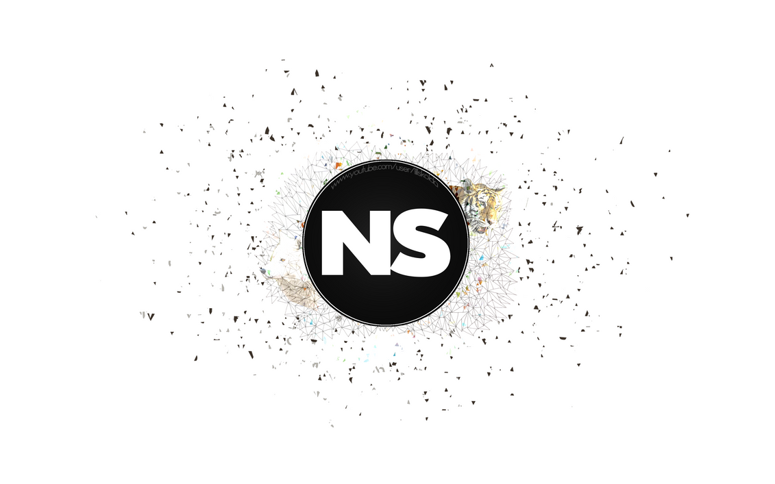 NS WALLPAPER by NutellaSpoon