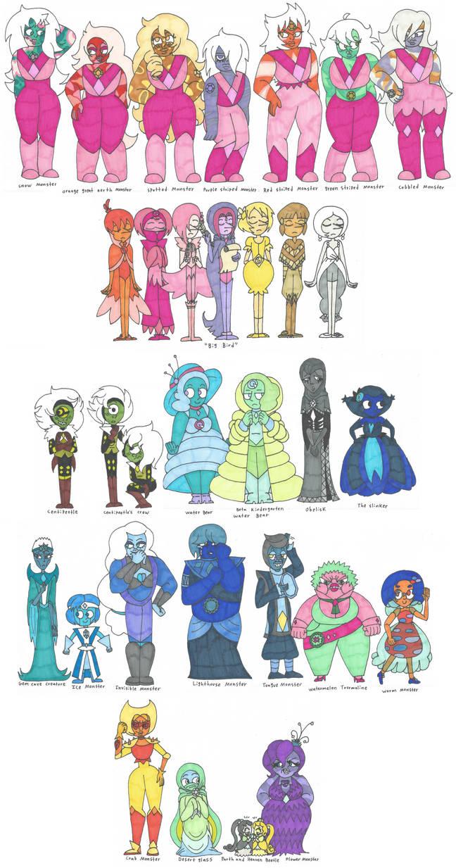 Steven Universe Uncorrupted By Abrigedfoamy On Deviantart