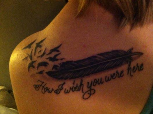 Pink floyd tattoo by lilstar36 on deviantart for Pink floyd tattoo