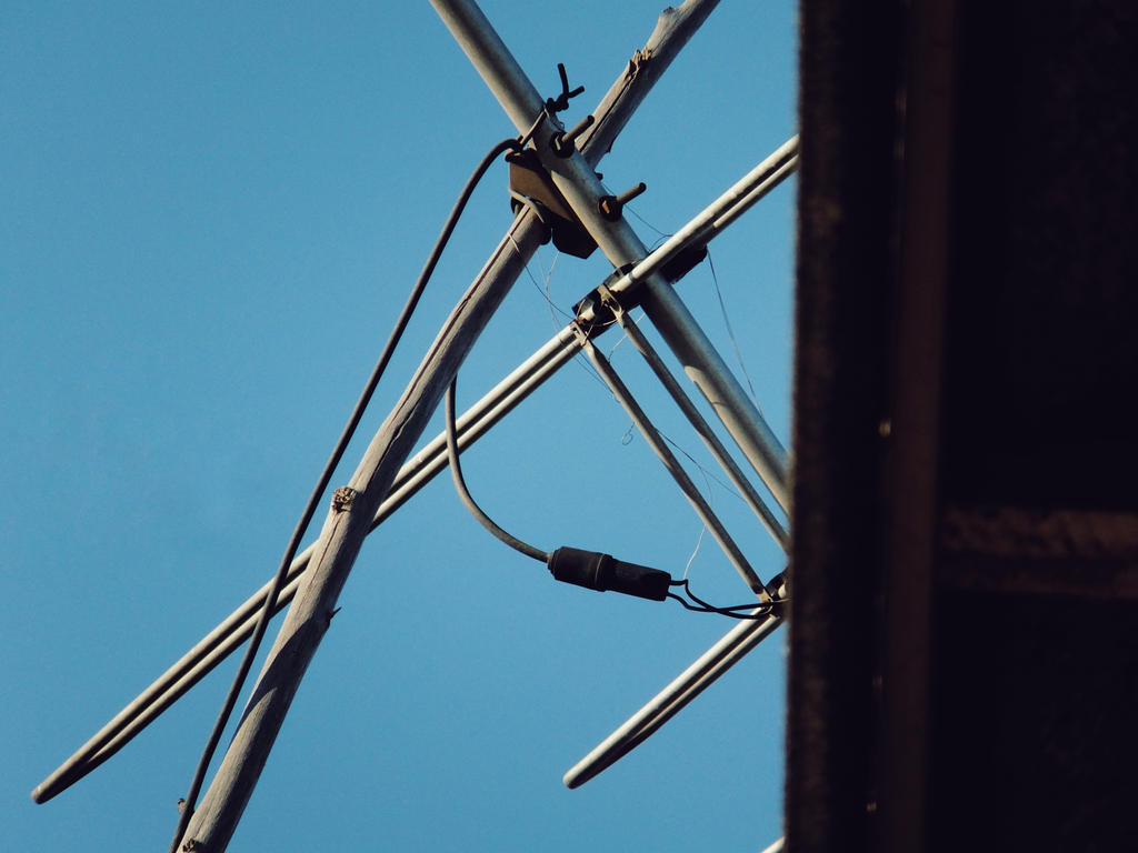 Satellite interference by interioridad