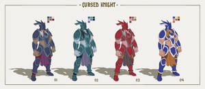 Cursed-Knight