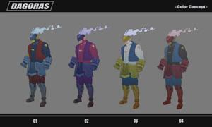 DAGORAS-Color-concept