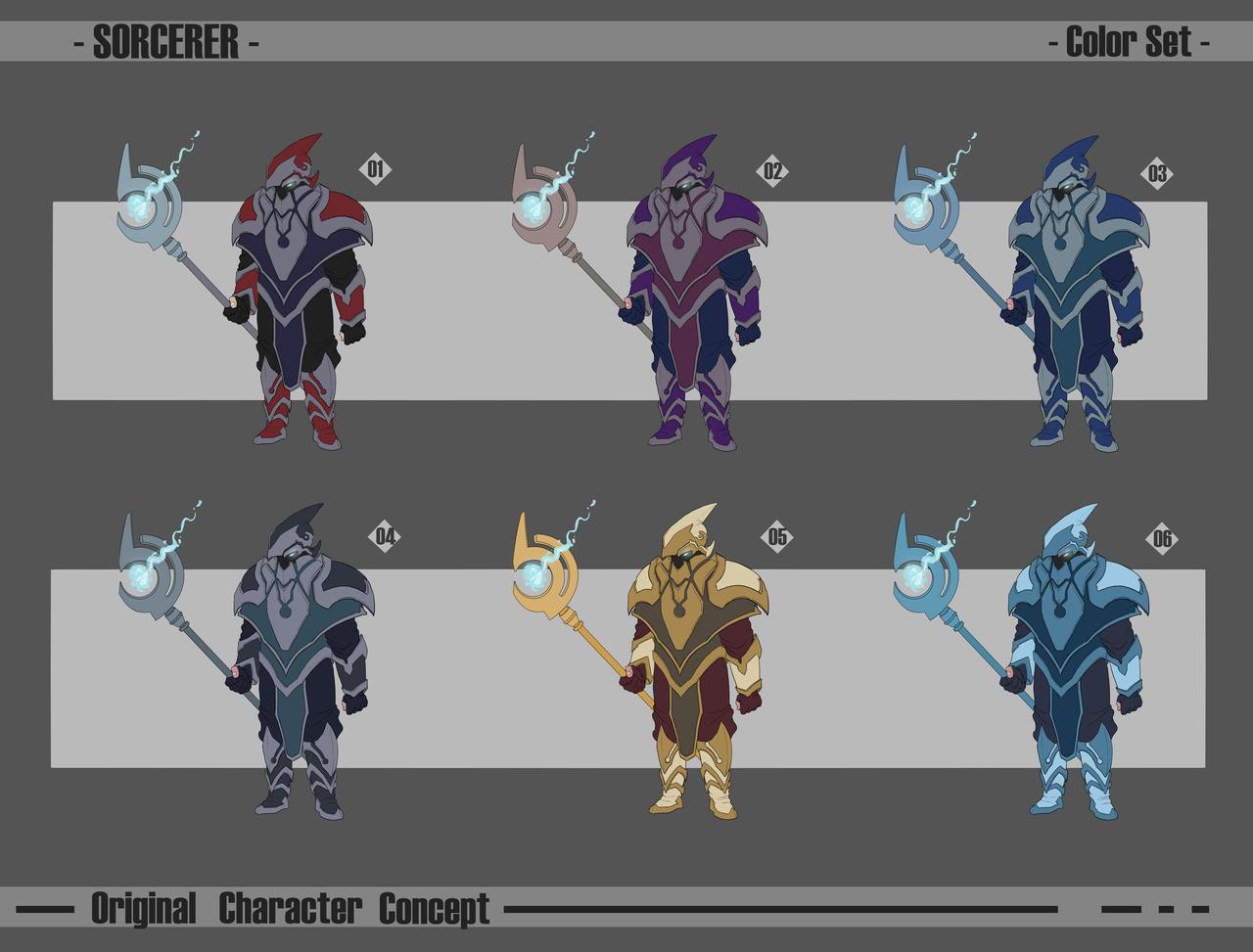 Sorcerer-color-set