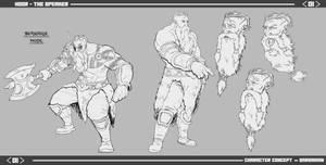 Hoor-Barbarian-concept