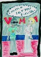 Yo Taylor Imma Let- by Violetthehedgehog