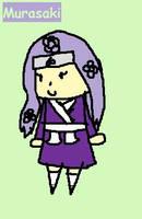 Murasaki Desu by Violetthehedgehog