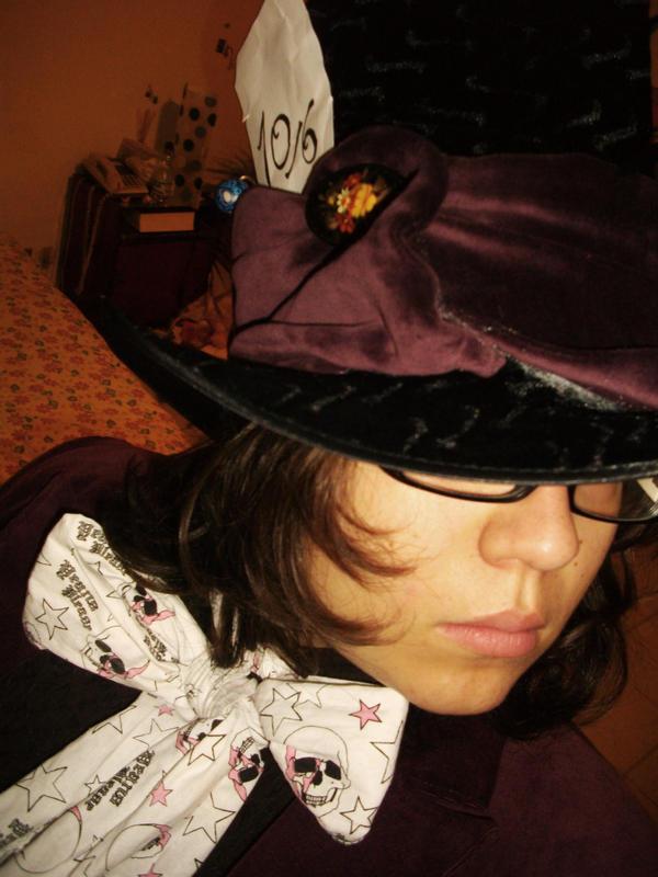 PiccolaGhI's Profile Picture