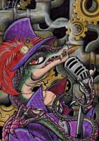 Gears blues by Chocolatechilla