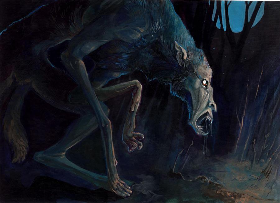 Werewolf Transformation | www.imgkid.com - The Image Kid ...