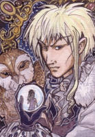 Jareth Card -Labyrinth by zirofax