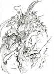 Mythical Beasties