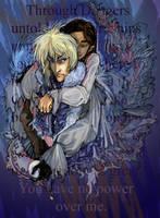 Dangers Untold -Labyrinth by zirofax
