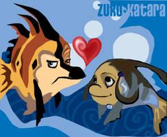 Zutara Fish