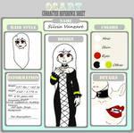 OC profile- Silvia