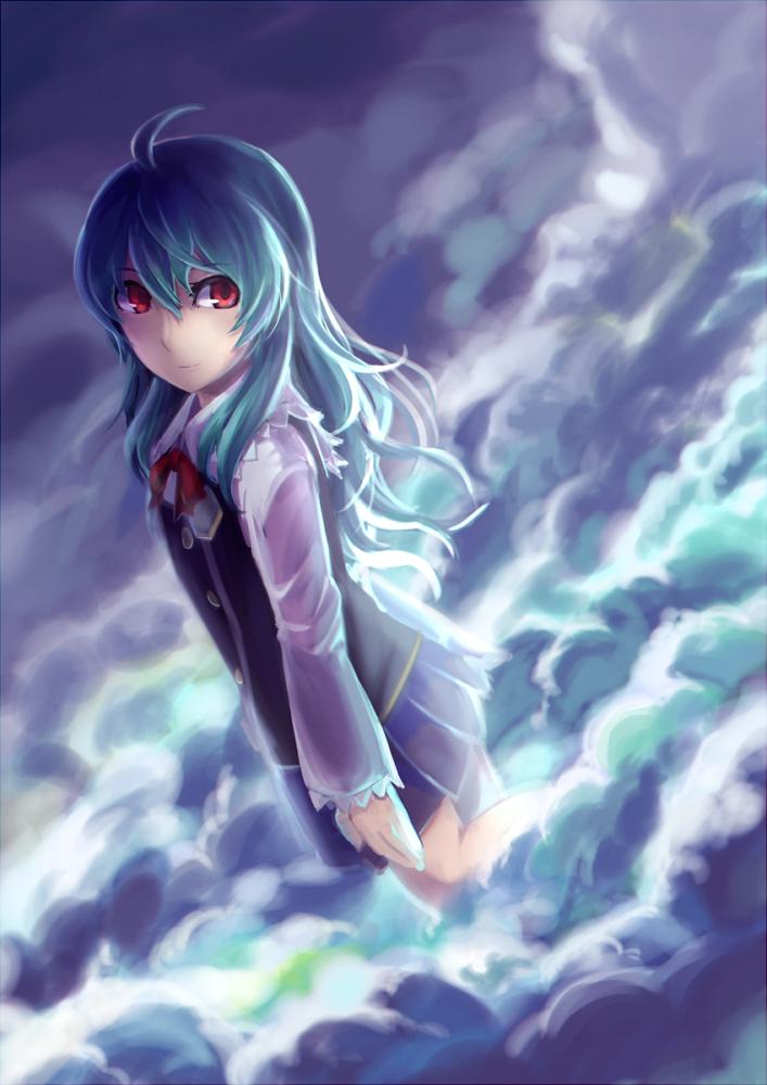 Morgana by TemeCharoSan