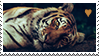 Tiger stamp by SatoshiMist