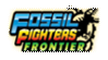 fossil fighters frontier stamp by braixenDreams