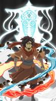 The Avatar: Edit by CarishinLove