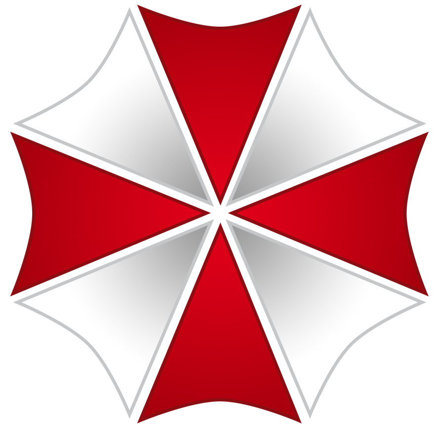 Umbrella Corp Logo Png | www.imgkid.com - The Image Kid ...
