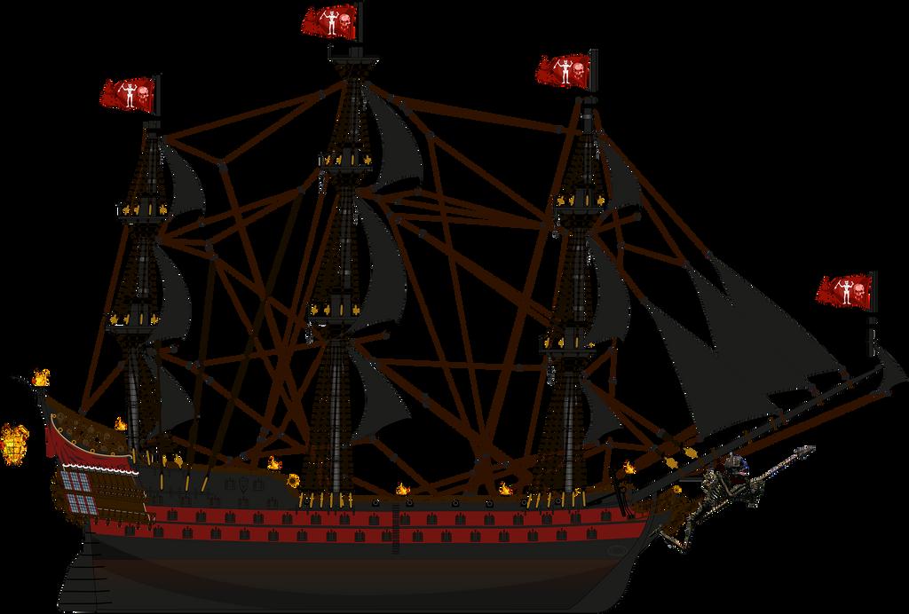 bateau pirate wallpaper - photo #42